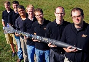ALICE Team Photo Credit: Purdue University