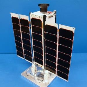 ARKYD Spacecraft
