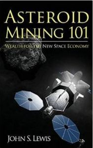 New Space Mining Book